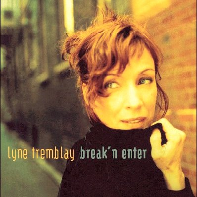 "Featured recording ""Break'N Enter"""